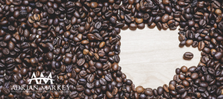 Infographic: Costs Behind A Cup Of Coffee