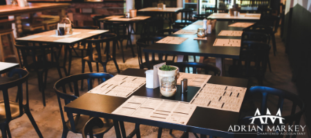 Business Tips: Restaurants, cafes and catering