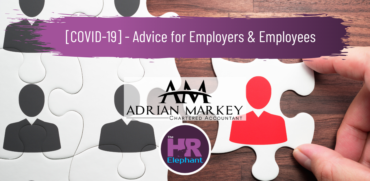 Video | COVID-19 – Advice for business, employers and employees.